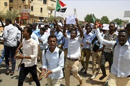 Sudan đóng cửa vô thời hạn các trường học trên toàn quốc