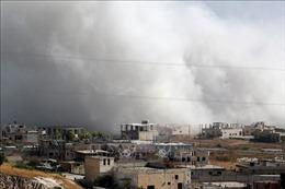Hội đồng bảo an LHQ yêu cầu điều tra các vụ tấn công những cơ sở y tế ở Syria