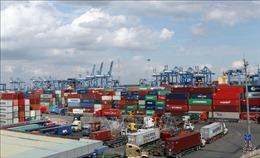 Tăng hiệu quả điều tiết hàng hóa giữa cảng Cát Lái và các bến cảng khác