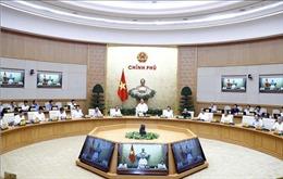 Thủ tướng: Quyết liệt xử lý những rào cản trong giải ngân vốn đầu tư công
