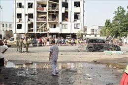 Yemen siết chặt an ninh ở thành phố Aden sau các vụ tấn công đẫm máu