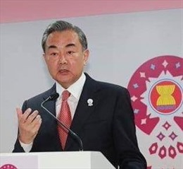 Hội nghị AMM-52:Trung Quốc cam kết đóng vai trò xây dựng trong vấn đề hạt nhân Triều Tiên