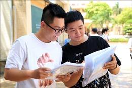 Phương thức xét tuyển đa dạng – thêm nhiều cơ hội trúng tuyển đại học