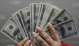 Giá USD tăng mạnh, đồng nhân dân tệ lao dốc