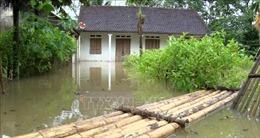 Mưa lũ gây thiệt hại nặng nề tại huyện miền núi Cẩm Thủy, Thanh Hoá