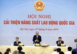 Thủ tướng Nguyễn Xuân Phúc: Trao cơ hội để người dân phát huy hết năng lực