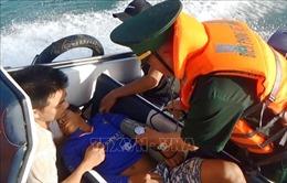 Bị đột quỵ khi đang hành nghề trên biển