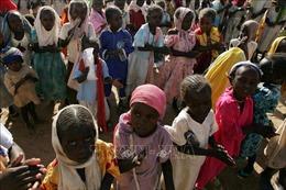 Chưa đến 50% trẻ em các nước phía Nam sa mạc Sahara được đăng ký khai sinh