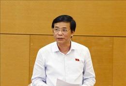Phiên họp thứ 36 Ủy ban Thường vụ Quốc hội: Khắc phục hạn chế, tồn tại, đẩy mạnh thực hiệncác nghị quyết, kết luận của Ủy ban Thường vụ Quốc hội
