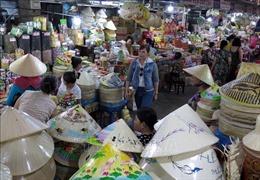 Xây dựng chợ Đông Ba - Huế thành trung tâm thương mại, thu hút khách du lịch