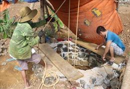 Hơn 10.000 hộ dân Phú Yên thiếu nước sinh hoạt do hạn hán kéo dài