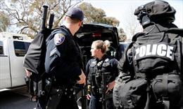 Bang California hạn chế quyền sử dụng bạo lực của cảnh sát