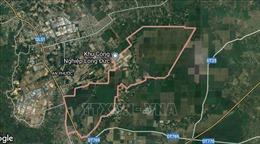 Hoàn thành kiểm đếm đất tại dự án sân bay Long Thành trong tháng 11/2019