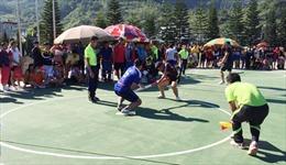 700 vận động viên tham dự Hội thi Thể thao dân tộc thiểu số toàn quốc 2019