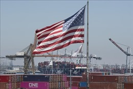 FED tuyên bố sẽ hành động phù hợp để duy trì tăng trưởng kinh tế Mỹ