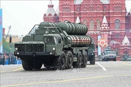 Ấn Độ bỏ 14,5 tỷ USD mua vũ khí, kỹ thuật quân sự của Nga