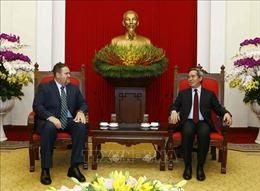 Việt Nam tạo điều kiện hỗ trợ những nhà đầu tư năng lượng sạch
