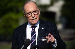 Cố vấn Nhà Trắng dự báo đàm phán Mỹ-Trung sẽ 'nóng lên'