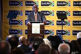 WEF Africa 2019:Châu Phi nỗ lực thúc đẩy tăng trưởng và thu hút đầu tư