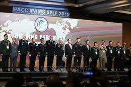 Khai mạc Hội nghị Tư lệnh lục quân Ấn Độ Dương - Thái Bình Dương