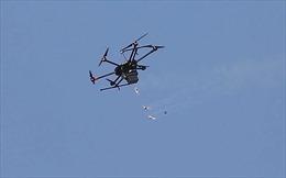 Máy bay không người lái của Israel bị rơi xuống lãnh thổ Liban