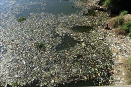 97 quốc gia phê chuẩn lệnh cấm xuất khẩu rác thải nguy hiểm