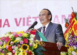 Ông Nguyễn Văn Quyền được bầu làm Chủ tịch Hội Luật gia Việt Nam