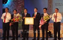 Lễ kỷ niệm 210 năm lỵ sở Quảng Trị và 30 năm lập lại thị xã Quảng Trị