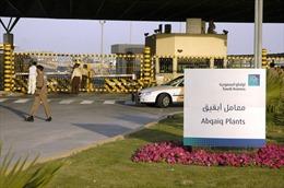 Cơ sở dầu khí của Saudi Arabia bị máy bay không người lái tấn công