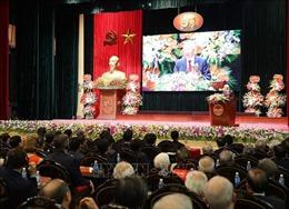 Bốn điều chia sẻ của Tổng Bí thư, Chủ tịch nước Nguyễn Phú Trọng đối với Trường Đảng mang tên Bác
