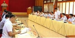 Kiểm toán Nhà nước công bố Quyết định kiểm toán tại Yên Bái