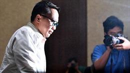 Bộ trưởng Thể thao và Thanh niên Indonesia vướng nghi án tham nhũng