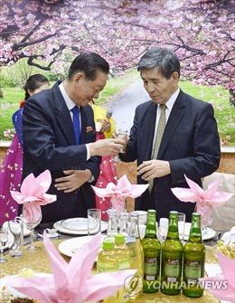 Phái đoàn Nhật Bản tới Triều Tiên thảo luận về bình thường hóa quan hệ