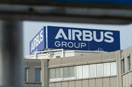 Nhiều nhân viên Airbus bị điều tra ở Đức với cáo buộc tiếp cận trái phép tài liệu mật