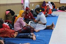 Lo ngại bạo loạn, Indonesia sơ tán hàng nghìn người dân khỏi tỉnh Papua