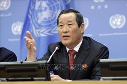 Triều Tiên lạc quan về triển vọng đàm phán Mỹ - Triều
