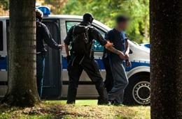 Đức xét xử các đối tượng phát xít kiểu mới âm mưu khủng bố đẫm máu