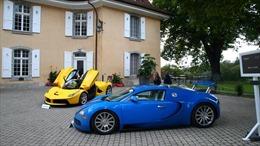 Đấu giá 25 siêu xe tịch thu của Phó Tổng thống Guinea Xích đạo