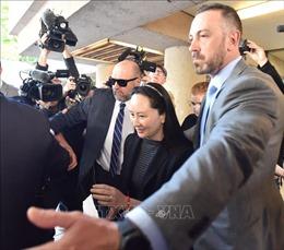 'Nút thắt'trong vụ dẫn độ CFO của Huawei sẽ được công bố vào ngày 27/5