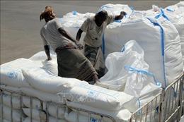 Yemen kêu gọi Liên hợp quốc can thiệp vào việc hỗ trợ nhân đạo