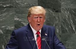 Tổng thống Mỹ cam kết đối thoại với Triều Tiên