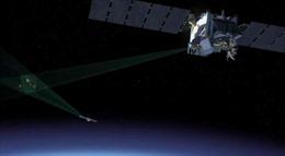 Nga nâng cấp mạng lưới giám sát vũ trụ