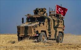 Mỹ cảnh báo 'không hỗ trợ' chiến dịch tấn công của Thổ Nhĩ Kỳ ở Syria