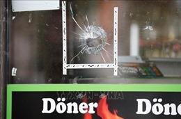 Nghi phạm đăng tải 'tuyên ngôn bài Do Thái'trước vụ nổ súng ở Đức