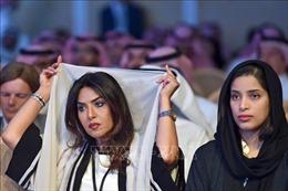 Saudi Arabia cho phép phụ nữ gia nhập các lực lượng vũ trang