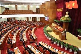 Thông báoHội nghị lần thứ 11 Ban Chấp hành Trung ương Đảng khóa XII