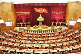 Ngày làm việc thứ sáu Hội nghị lần thứ 11 Ban Chấp hành Trung ương Đảng khóa XII