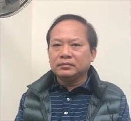 Cơ quan an ninh điều tra đề nghị xử lý trách nhiệm nguyên Bộ trưởng Trương Minh Tuấn