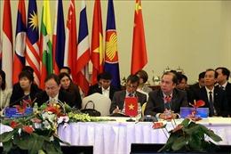 Hội nghị Quan chức cao cấp ASEAN-Trung Quốc về thực hiện DOC lần thứ 18