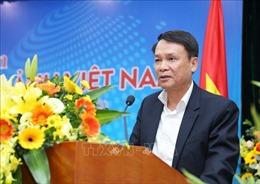 Lễ kỷ niệm 65 năm Báo Ảnh Việt Nam